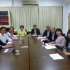食品安全與資訊分享系統建構討論會議